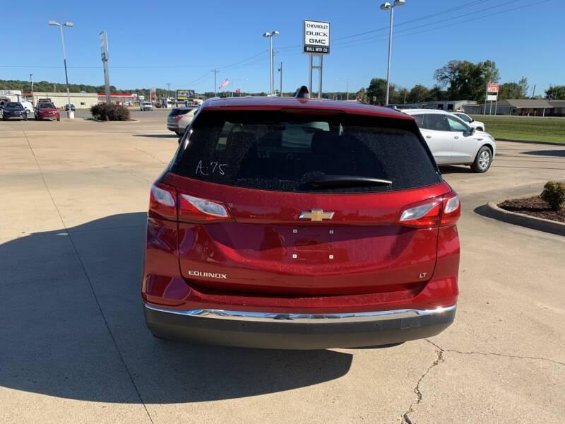 2018 Chevrolet Equinox LT 4dr SUV w/1LT - Wynne AR