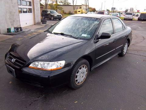 2001 Honda Accord for sale in Rochester, NY