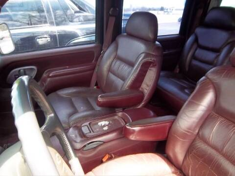 1997 Chevrolet C/K 3500 Series