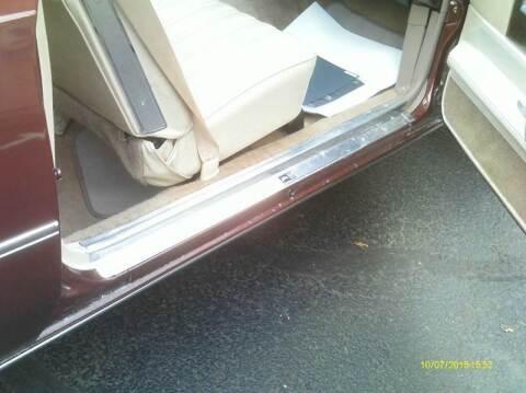 1982 Oldsmobile Cutlass Supreme