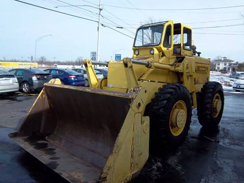 1959 HOUGH H-90 4X4 LOADER for sale in Rochester, NY