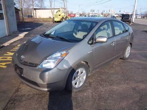 2007 Toyota Prius for sale at Brian's Sales and Service in Rochester NY