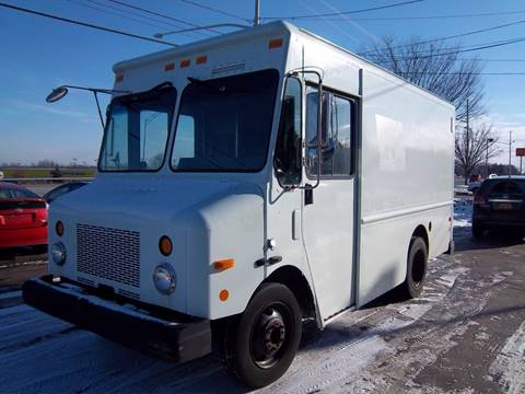 2003 Chevrolet W4200 for sale in Rochester, NY