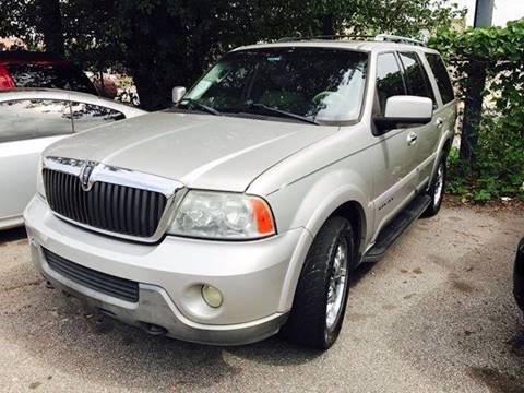 2003 Lincoln Navigator for sale in Doraville, GA
