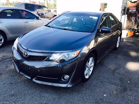 2014 Toyota Camry for sale in Doraville, GA