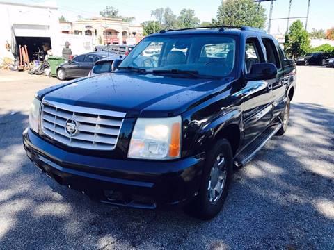 2005 Cadillac Escalade EXT for sale in Doraville, GA