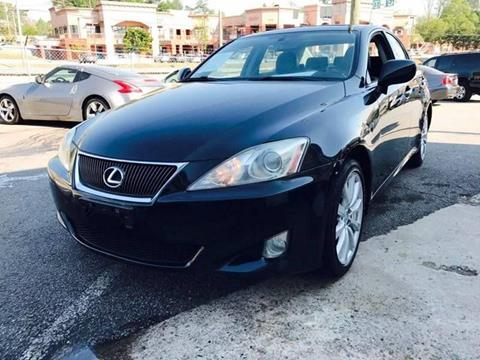 2008 Lexus IS 250 for sale in Doraville, GA