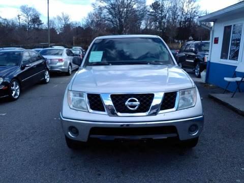 2006 Nissan Pathfinder for sale in Doraville, GA