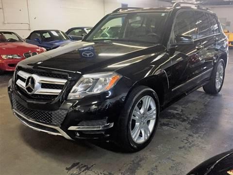 2014 Mercedes-Benz GLK for sale in Marietta, GA