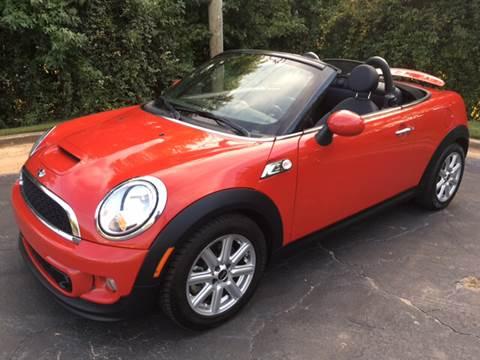 2013 MINI Roadster for sale in Marietta, GA