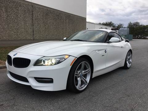 2011 BMW Z4 For Sale in Warsaw, IN - Carsforsale.com