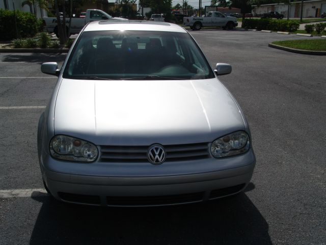 2001 Volkswagen Golf GLS 1.8T 4dr Hatchback - Clearwater FL