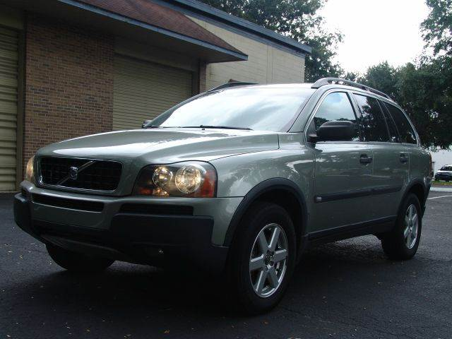 2006 Volvo XC90 for sale at Clearwater Auto Sales in Clearwater FL
