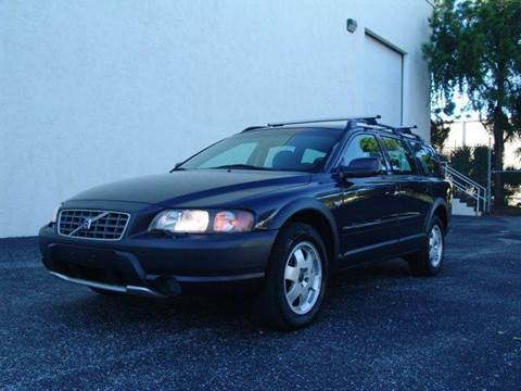 2001 Volvo V70 for sale at Clearwater Auto Sales in Clearwater FL