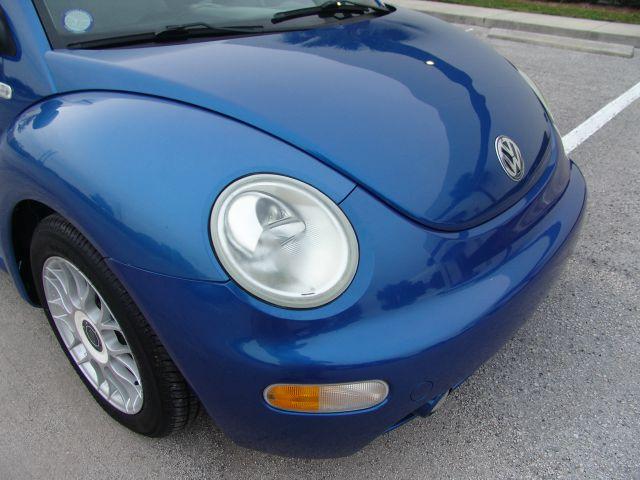 2003 Volkswagen New Beetle GLS 2dr Hatchback - Clearwater FL