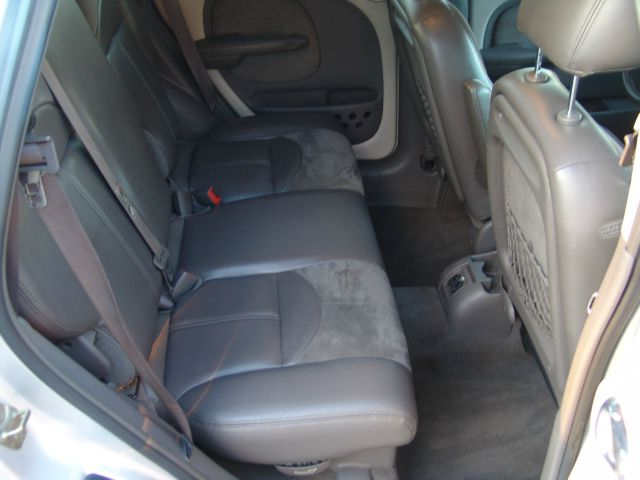 2001 Chrysler PT Cruiser Limited Edition 4dr Wagon - Clearwater FL
