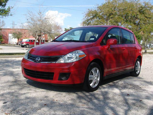 2011 Nissan Versa 1.8 S 4dr Hatchback 4A - Clearwater FL