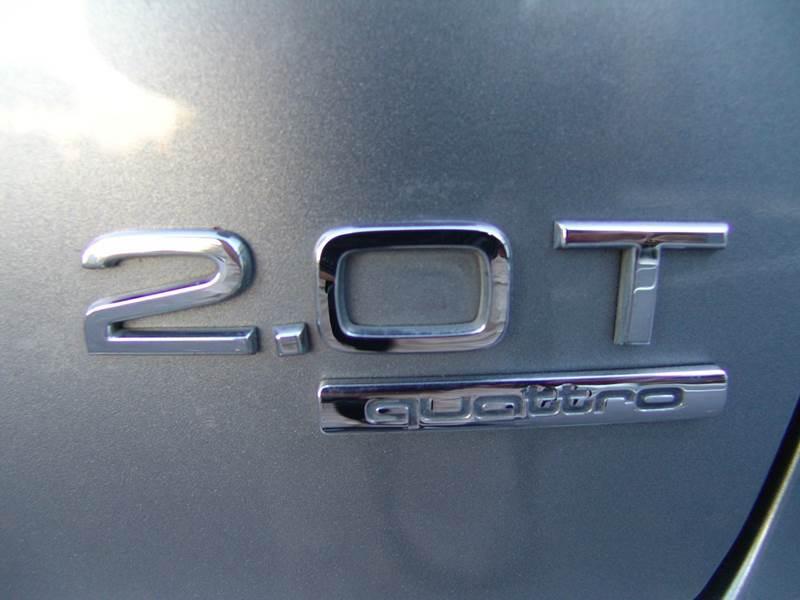 2006 Audi A4 2.0T quattro AWD 4dr Sedan (2L I4 6A) - Clearwater FL