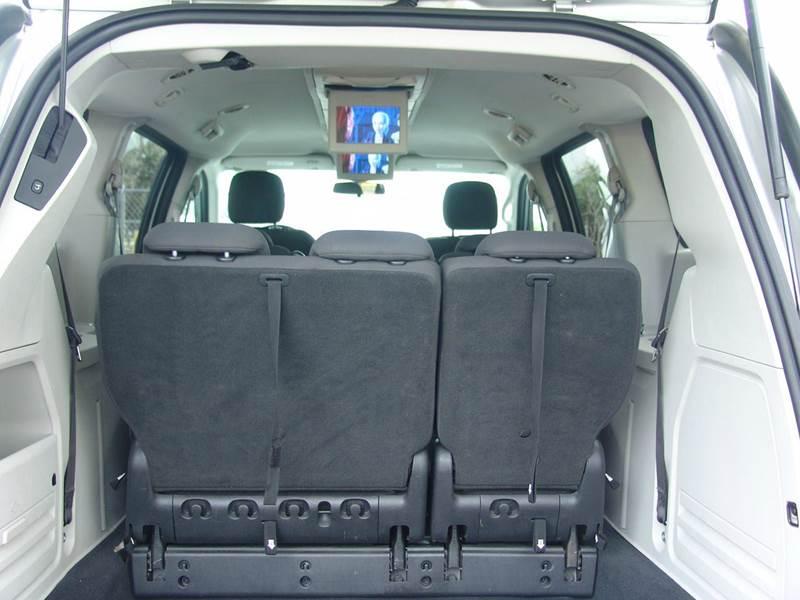 2008 Dodge Grand Caravan SXT Extended Mini Van 4dr - Clearwater FL