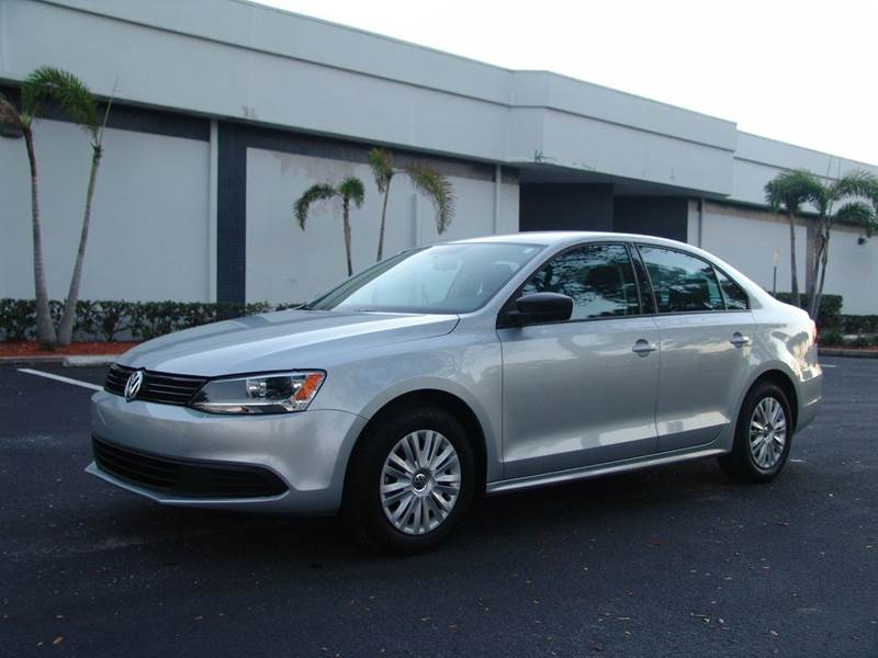 2014 Volkswagen Jetta for sale at Clearwater Auto Sales in Clearwater FL