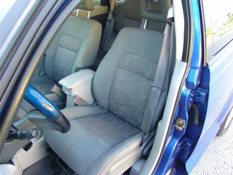 2006 Chrysler PT Cruiser Touring 4dr Wagon - Clearwater FL