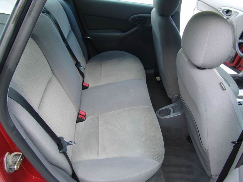 2004 Ford Focus ZTW 4dr Wagon - Clearwater FL