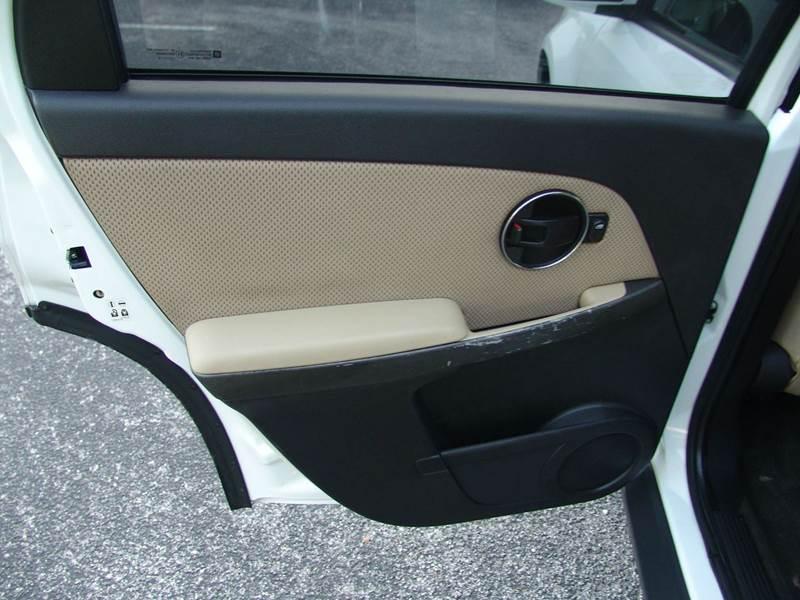 2006 Pontiac Torrent Base 4dr SUV - Clearwater FL