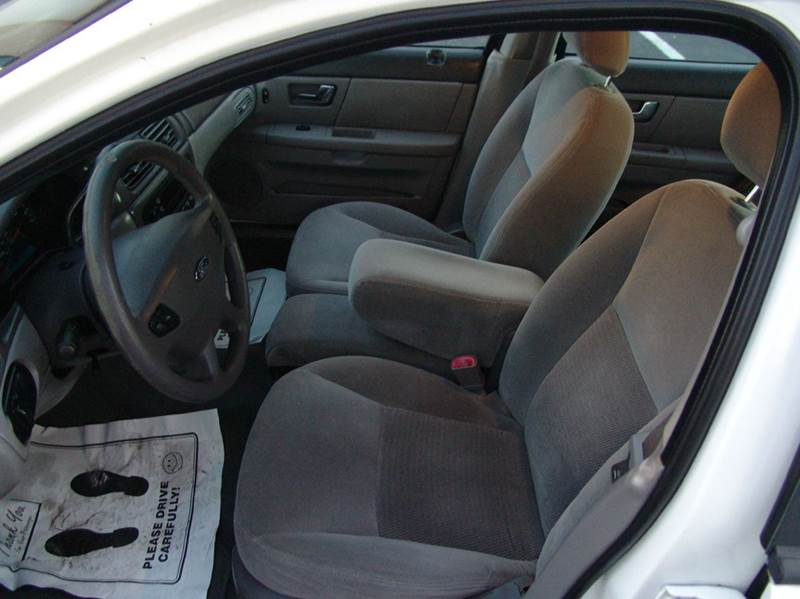 2003 Ford Taurus SES 4dr Sedan - Clearwater FL