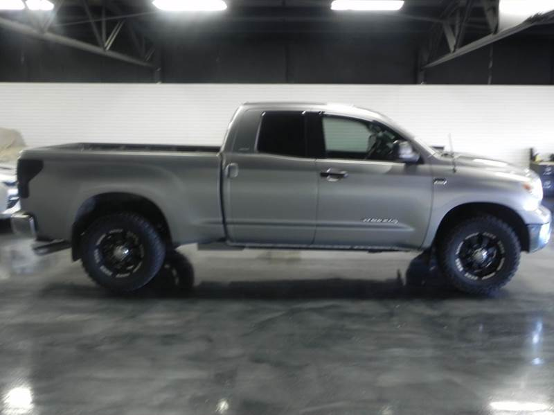 2007 Toyota Tundra SR5 4dr Double Cab 4WD SB (4 7L V8) In Bad Axe MI