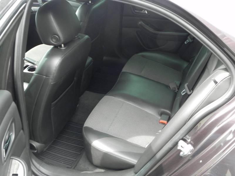 2015 Chevrolet Malibu LT 4dr Sedan w/1LT - Bad Axe MI
