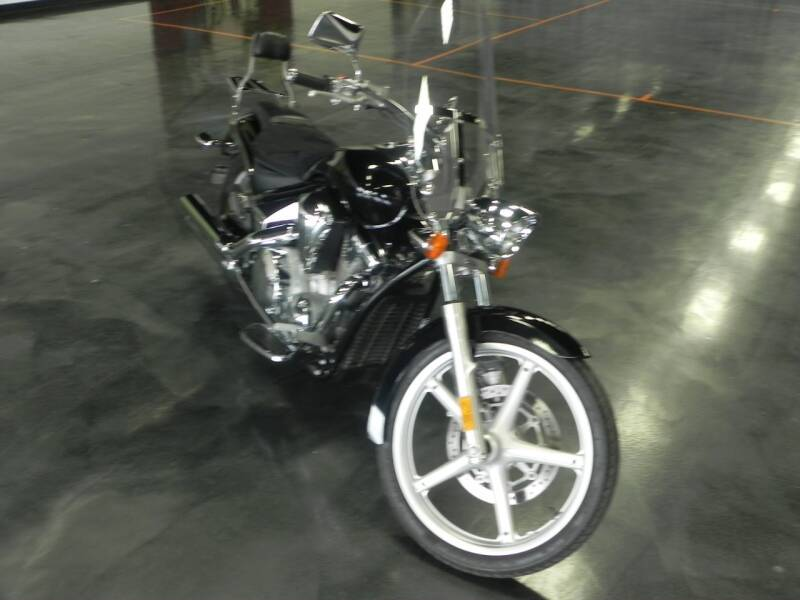 2010 Honda VXT SABRE  - Bad Axe MI