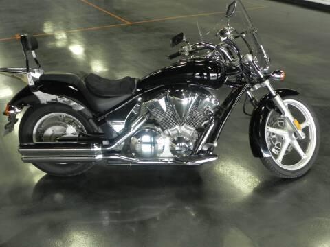 2010 Honda VXT SABRE