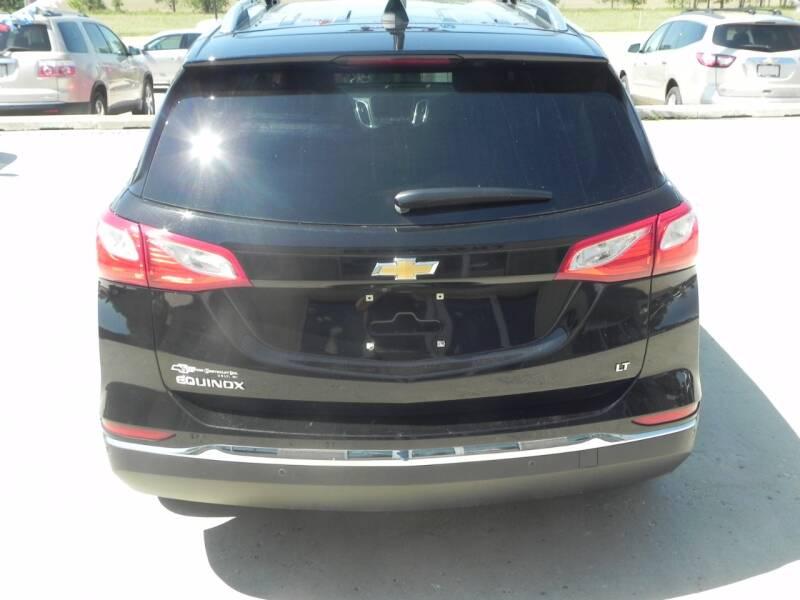 2019 Chevrolet Equinox LT 4dr SUV w/1LT - Bad Axe MI