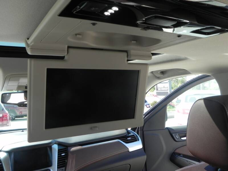 2019 Chevrolet Tahoe 4x4 Premier 4dr SUV - Bad Axe MI