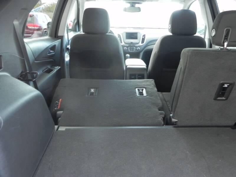 2019 Chevrolet Equinox 4x4 LT 4dr SUV w/2LT - Bad Axe MI