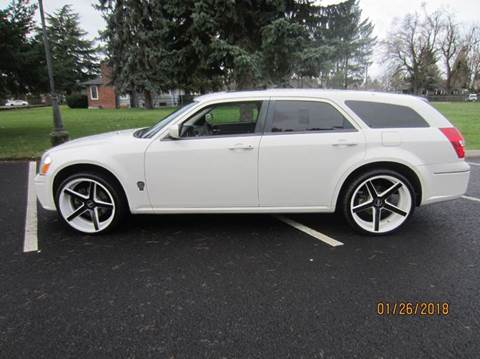2006 Dodge Magnum for sale at TONY'S AUTO WORLD in Portland OR