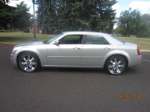 2005 Chrysler 300 for sale at TONY'S AUTO WORLD in Portland OR