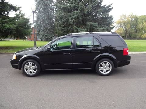 2005 Ford Freestyle for sale in Portland, OR