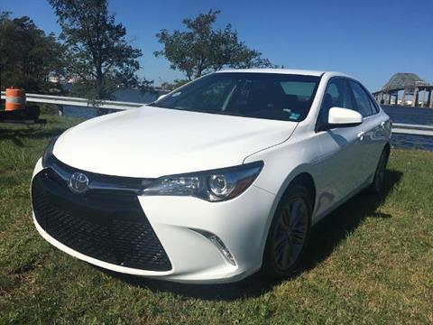 2017 Toyota Camry for sale in Jersey City, NJ