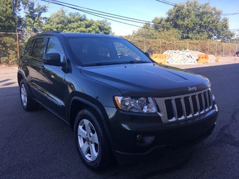 2011 Jeep Grand Cherokee for sale in Jersey City, NJ