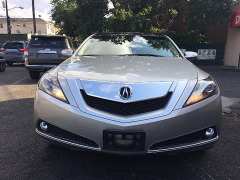 2010 Acura ZDX for sale in Jersey City, NJ