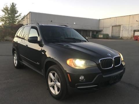 2008 BMW X5 for sale in Jersey City, NJ