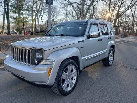2011 Jeep Liberty for sale in Ozone Park, NY