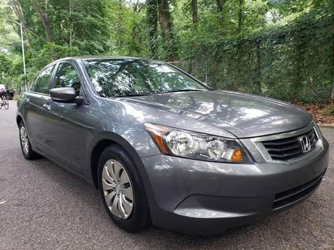 2010 Honda Accord for sale in Ozone Park, NY