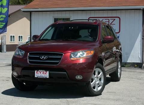 2009 Hyundai Santa Fe for sale in Fishkill NY