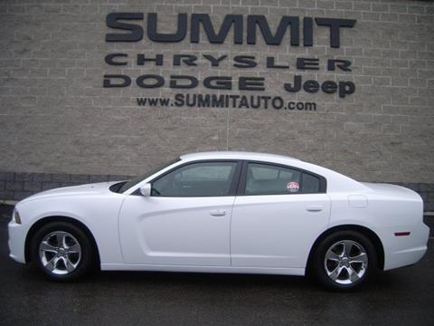 2013 Dodge Charger for sale in Fond Du Lac, WI