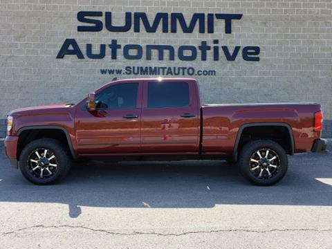 2016 GMC Sierra 3500HD for sale in Fond Du Lac, WI