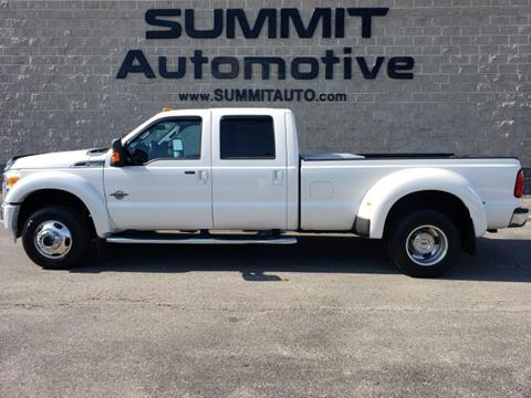 2014 Ford F-450 Super Duty for sale in Fond Du Lac, WI