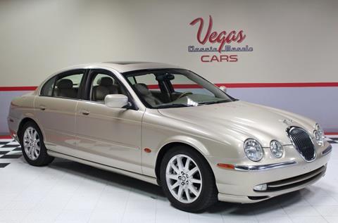 2001 Jaguar S Type For Sale In Henderson, NV