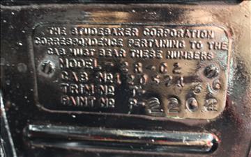 1950 Studebaker Pickup for sale in Henderson, NV
